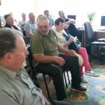 Susirinkimo dalyviai/Workshop participants