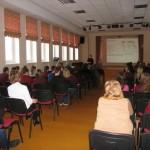 Pelkių dienos minėjimas / Participants of the celebration of the World wetland day in Kamanos site